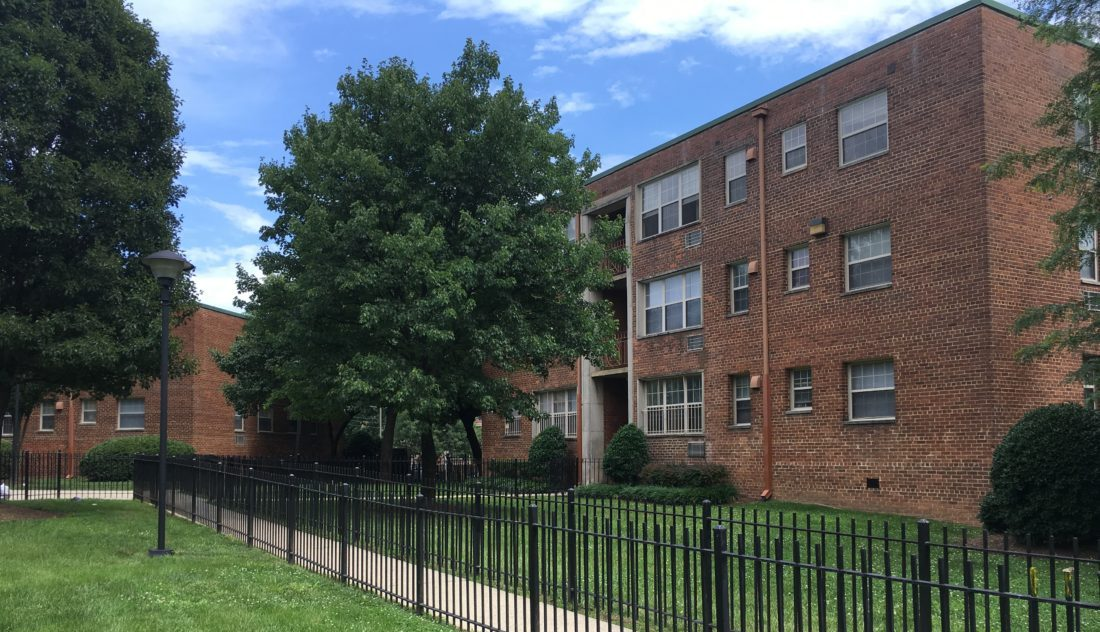James Romoser Woodberry Village In Southeast D C Where The Defendants Were Accused Of Ing Pcp